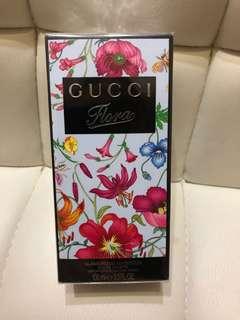 Gucci perfume 100ml