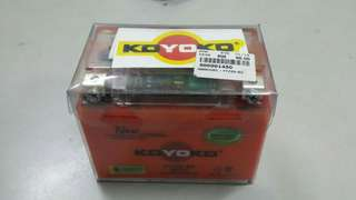Battery Koyoko