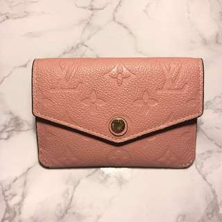 Louis Vuitton Empreinte Cles - Rose Ballerine