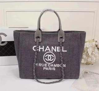 Chanel Deauville 33cm