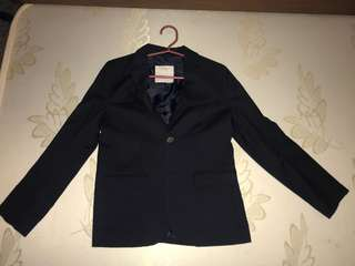 Zara Boys Suit