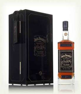 Jack Daniel's Sinatra Century 100