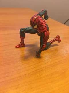 Marvel Infinite Series Spider-Man House of M 3.75