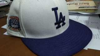 New Era 59fifty LA Dodgers
