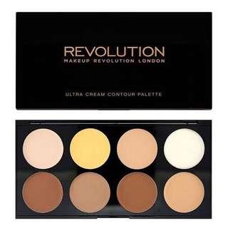 Makeup revolutions cream contour (RAMADHAN SALE)