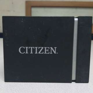 Box Kotak Jam Tangan Citizen
