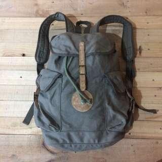 Zara rucksack bagpack