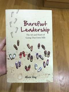 Barefoot Leadership/ Alvin Ung