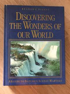 Readers Digest The Wonders of our World