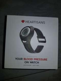 Heartisans - Watch
