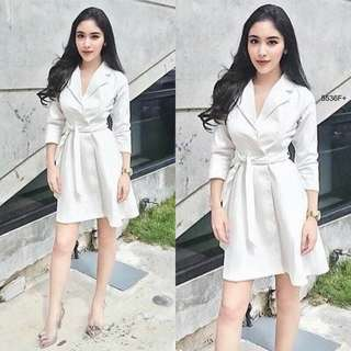 White Dress;shop