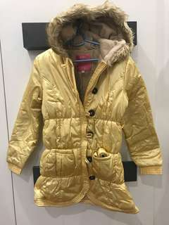 girl's Winter Jacket (10-14)