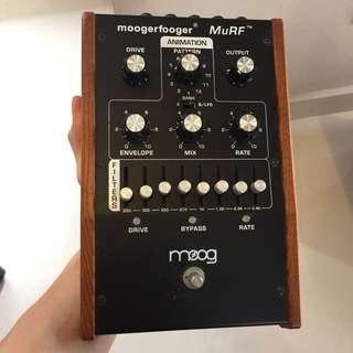 Moog MURF