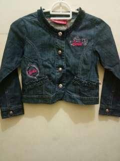 PL Jacket Jeans By Barbie