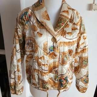 Jaket vintage - LOUIS JOONE