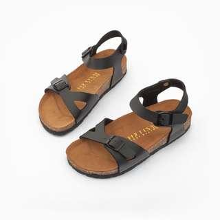 [ METIS ] 繞帶涼鞋