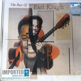 Best of Earl klugh cd