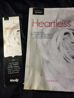 Wattpad Books: Heartless