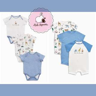 KIDS/ BABY - Bodysuit/ romper