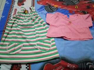 Take all 4 baju 85rb