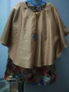 Baju Kurung Moden Budak #Ramadan50