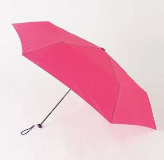 FLOATUS JAPAN 超撥水縮骨遮 (Rose Pink色)