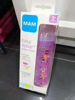 MAM 270ml milk bottle