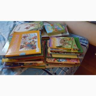 English story books for kids 2 to 7 yrs old