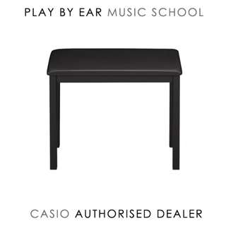 CB7 PIANO BENCH BY CASIO For Sale