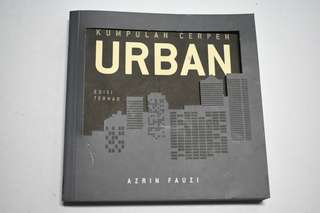 Fixi Novel: Urban