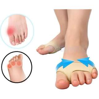 🚚 Forefoot Cushion Gel Pad Sock