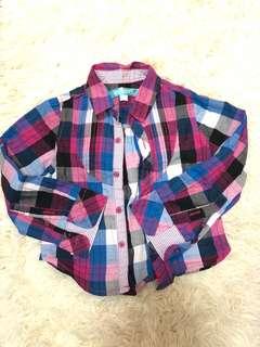 Toddler Girl Shirt