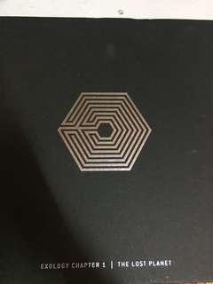 [reduced] EXO Album