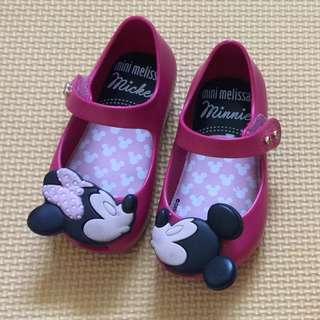 Disney minnie twinning mini melissa s5