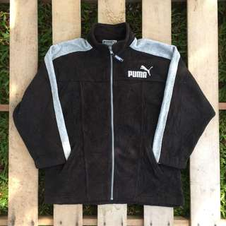 Kids Fleece (PUMA)