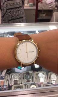 Skagen Smart Watch *color blue*