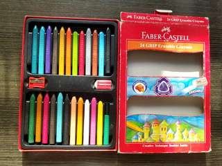 Faber-Castell Crayon