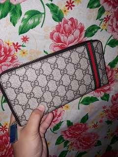 GUCCI WALLET(high end quality)