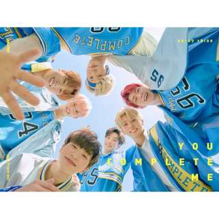 <<代購>>ONF - You Complete Me