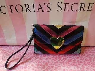 Authentic Victoria's Secret Wallet