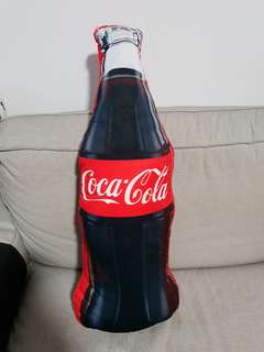 Coke Cushion Pillow