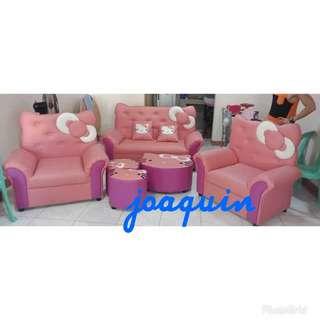 Hello Kitty Sala set