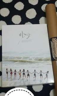 SNSD official Tokyo photobook