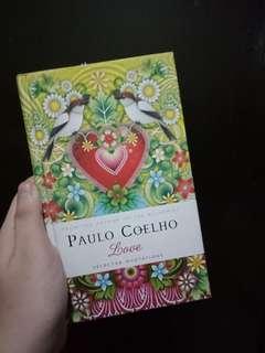 Paulo Coehlo's Love Quotes