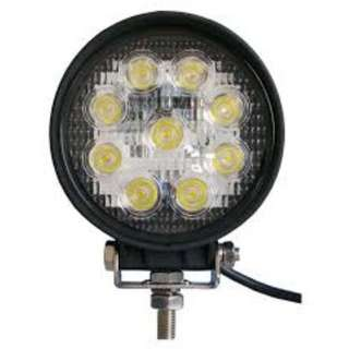 27w 4inch LED Waterproof Light For Car Motorcycle(#05-27W)