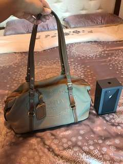 Prada women handbag