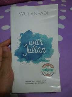With Julian - Wulanfadi