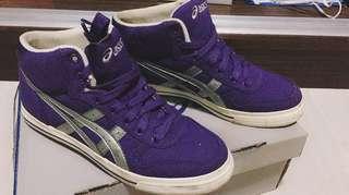 🚚 asics球鞋