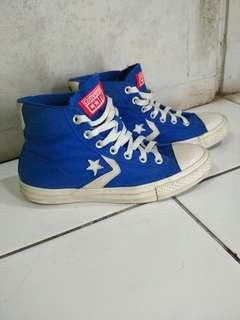 Converse one star high