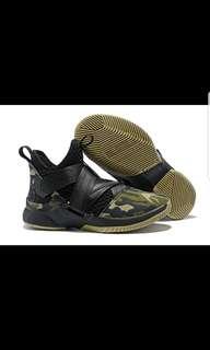 lebron soldier 12 basketball shoe